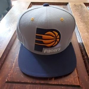 Indiana Pacers Snapback Hat